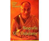 Szczegóły książki BIOGRAFIA XIV DALAJLAMY