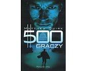 Szczegóły książki 500 GRACZY