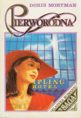 PIERWORODNA - 2 TOMY