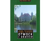 Szczegóły książki OTWOCK I OKOLICE