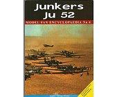 Szczegóły książki JUNKERS JU52