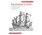 Szczegóły książki TERYTORIUM A ŚWIAT