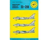 Szczegóły książki ODRZUTOWY SAMOLOT BOMBOWY IŁ-28