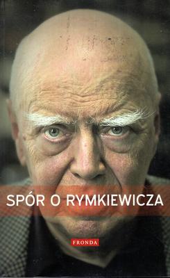 SPÓR O RYMKIEWICZA (+ DVD)