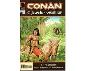 Szczegóły książki CONAN AND THE JEWELS OF GWAHLUR - VOL 1