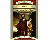 Szczegóły książki ANTYGONA, KRÓL EDYP