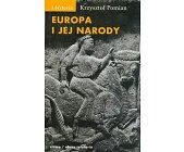 Szczegóły książki EUROPA I JEJ NARODY
