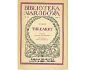 Szczegóły książki TURCARET