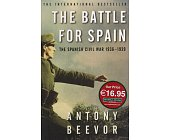 Szczegóły książki THE BATTLE FOR SPAIN: THE SPANISH CIVIL WAR 1936-1939