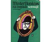Szczegóły książki MISTER HOPKINS NA TROPACH SENSACJI