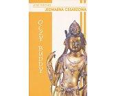 Szczegóły książki JEDWABNA CESARZOWA - OCZY BUDDY