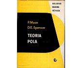 Szczegóły książki TEORIA POLA