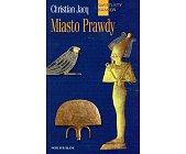 Szczegóły książki ŚWIETLISTY KAMIEŃ - MIASTO PRAWDY