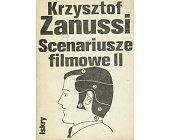Szczegóły książki SCENARIUSZE FILMOWE II
