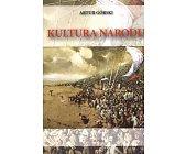 Szczegóły książki KULTURA NARODU
