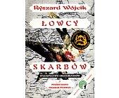 Szczegóły książki ŁOWCY SKARBÓW