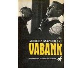 Szczegóły książki VABANK