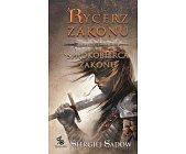 Szczegóły książki RYCERZ ZAKONU - KSIĘGA 1 - TOM  2 - SPADKOBIERCA ZAKONU
