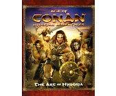 Szczegóły książki AGE OF CONAN: HYBORIAN ADVENTURES