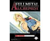 Szczegóły książki FULLMETAL ALCHEMIST - TOM 27