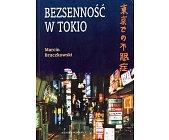 Szczegóły książki BEZSENNOŚĆ W TOKIO