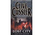 Szczegóły książki LOST CITY