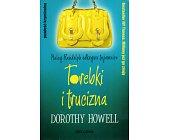 Szczegóły książki TOREBKI I TRUCIZNA