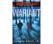 Szczegóły książki WARIANT