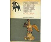 Szczegóły książki PANORAMA ŚREDNIOWIECZNEJ ANGLII (CERAM)