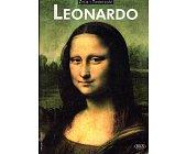 Szczegóły książki LEONARDO ŻYCIE I TWÓRCZOŚĆ