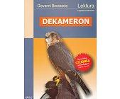 Szczegóły książki DEKAMERON