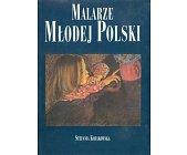 Szczegóły książki MALARZE MŁODEJ POLSKI