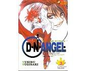 Szczegóły książki DN ANGEL. TOM 3