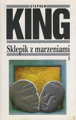 SKLEPIK Z MARZENIAMI - 2 TOMY
