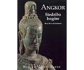 Szczegóły książki ANGKOR - SIEDZIBA BOGÓW