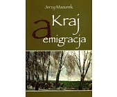 Szczegóły książki KRAJ A EMIGRACJA