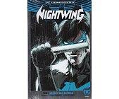 Szczegóły książki NIGHTWING. LEPSZY NIŻ BATMAN. TOM 1