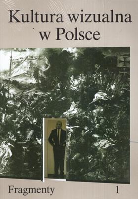 KULTURA WIZUALNA W POLSCE - 2 TOMY