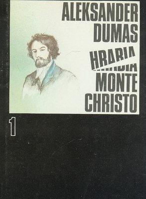 HRABIA MONTE CHRISTO - 3 TOMY