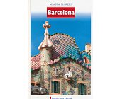 Szczegóły książki BARCELONA (9) - MIASTA MARZEŃ