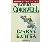 Szczegóły książki CZARNA KARTKA