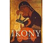 Szczegóły książki IKONY - FAKTY I LEGENDY