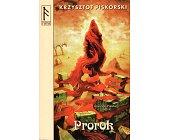 Szczegóły książki PROROK