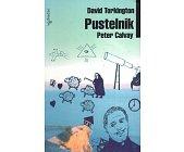 Szczegóły książki PETER CALVAY - 3 TOMY (PUSTELNIK, PROROK, MISTYK)