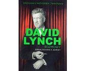 Szczegóły książki DAVID LYNCH. ROZMOWY
