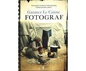 Szczegóły książki FOTOGRAF