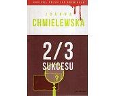 Szczegóły książki 2/3 SUKCESU