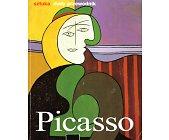 Szczegóły książki PABLO PICASSO. ŻYCIE I TWÓRCZOŚĆ