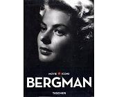 Szczegóły książki MOVIE ICONS - BERGMAN