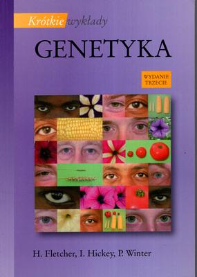 GENETYKA - KRÓTKIE WYKŁADY